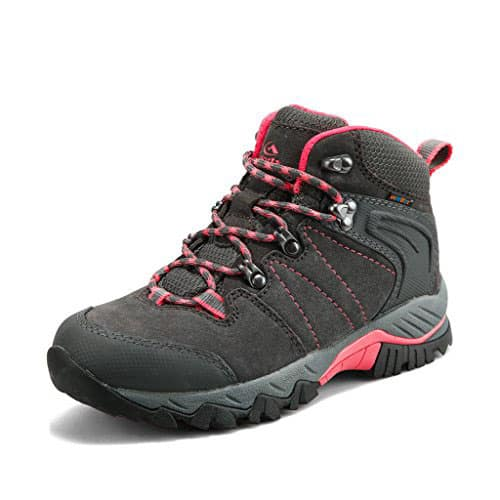 Clorts Women's Hiker Leather Waterproof Hiking Boot Review