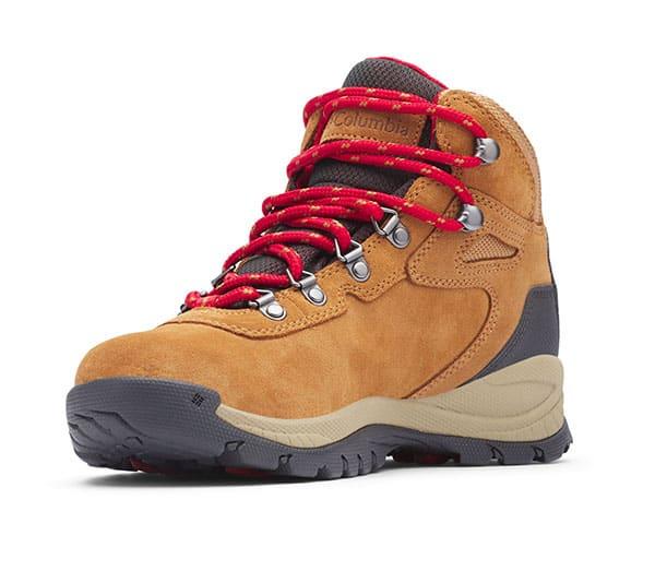 Columbia Women's Newton Ridge Plus Amped Hiking Boot Review