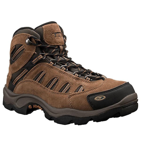 Hi-Tec Men's Bandera Mid Waterproof Hiking Boot Review