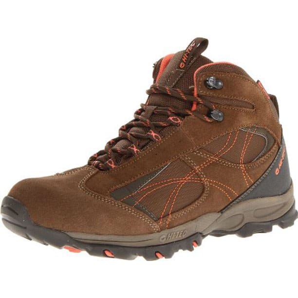Hi-Tec Ohio Women's Waterproof Hiking Boot Review