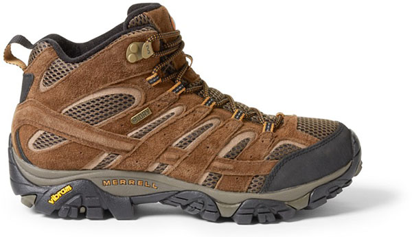 Merrell Moab 2 Mid Review