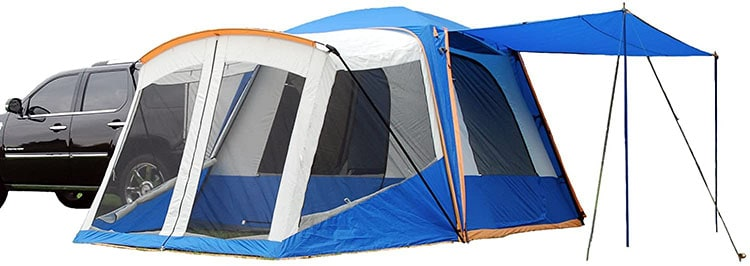 Napier Outdoors Sportz SUV Tent