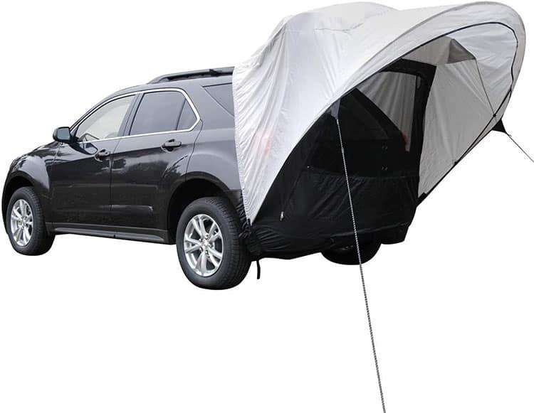 Napier Sportz Cove SUV/Minivan Tent review