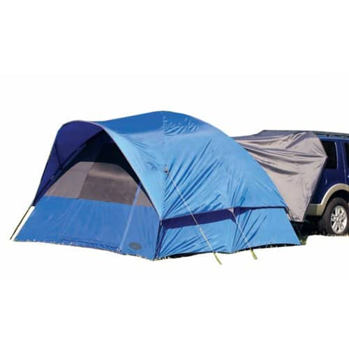 Texsport The Retreat SUV Tent review