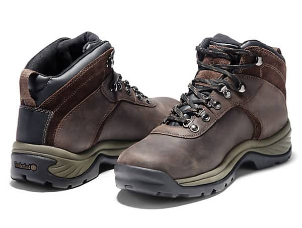 Timberland Men's Flume Waterproof Hiking Boot Review