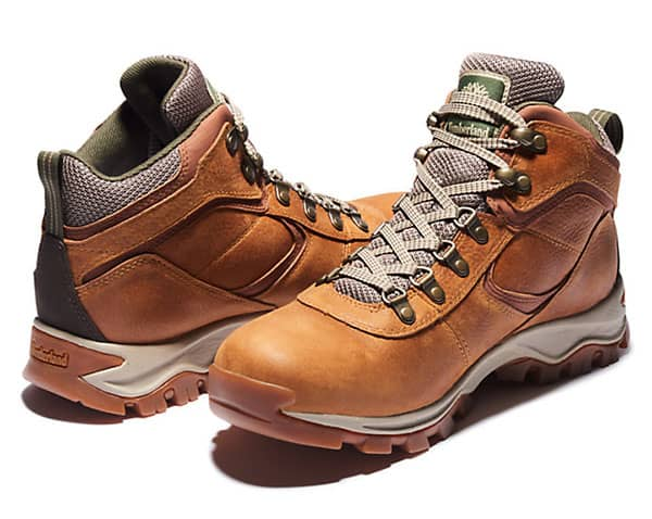 Timberland Mt. Maddsen Mid Boots Review
