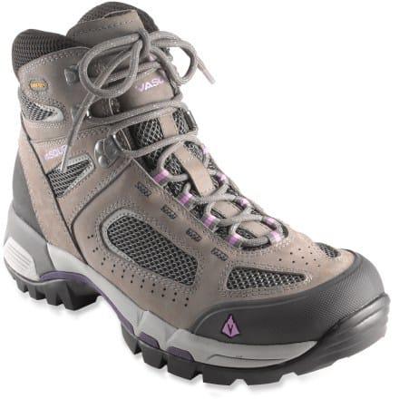 Vasque Women's Breeze 2.0 Gore-Tex Hiking Boot Review